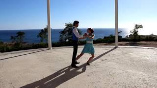 Свадебный танец (Lana Del Ray), Айя-Напа, Кипр/Wedding dance, Cyprus