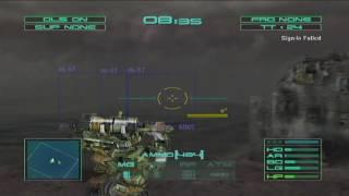 Lets Play GunGriffon: Allied Strike (Xbox) - Online Co-op - Mission 13 Final