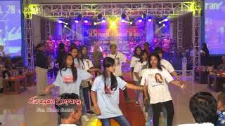 Gambar cover Juragan Empang - Diana Sastra Live Grand Dian Hotel Brebes