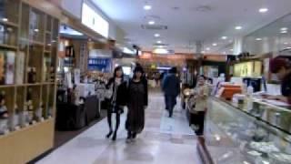 鹿児島中央駅に隣接した商業施設の地下にドトールコーヒーがあることを...