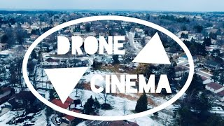 Drone Cinema
