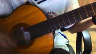 Vì đó là em - Guitar Cover by Tienduc96