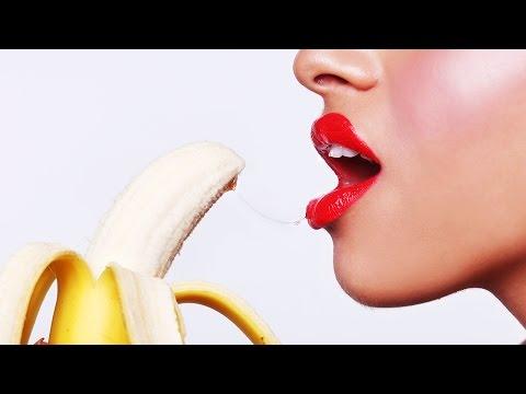 9 Sexuell Anregende Lebensmittel!