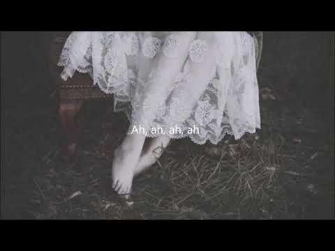 avril lavigne - forgotten // lyrics on screen