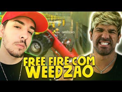 FREE FIRE COM WEEDZAO