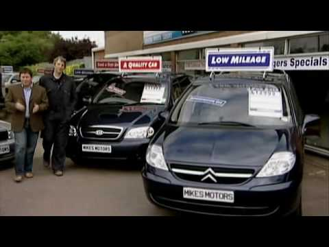 Auto Trader - Part 1 of 4