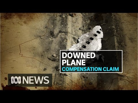 Nations demand compensation from Iran for plane crash victims   ABC News