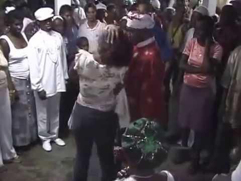 Cuban Bata  for Santeria Ceremony - Chango (Matanzas)