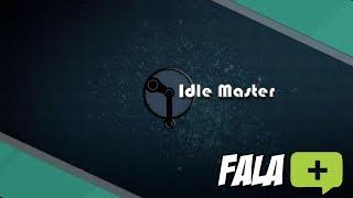Como ganhar dinheiro na Steam com Idle Master e também pegar umas cartas!