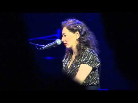 Regina Spektor - Молитва Франсуа Вийона (авт. Булат Окуджава) слушать онлайн песню