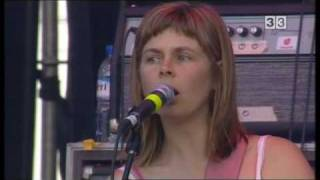 Recorded @ Festival Primavera Sound Barcelona/Spain 2009-05-28.