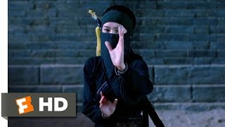Crouching Tiger, Hidden Dragon (1/8) Movie CLIP - The Sword Thief (2000) HD