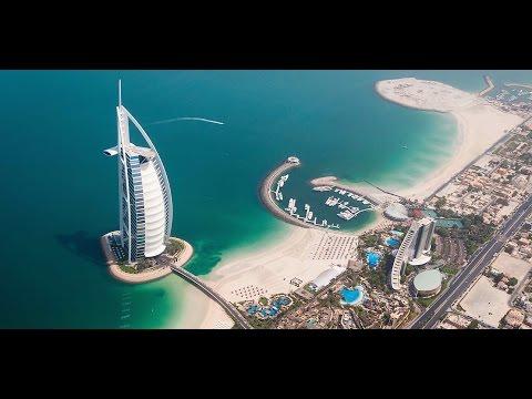 Dubai Trip 2015 Travelogue - Travel and Arrival