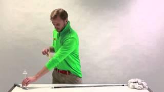 Golfschläger Griffwechsel Anleitung, All4Golf