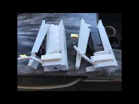 Samsung refrigerator ice maker repair