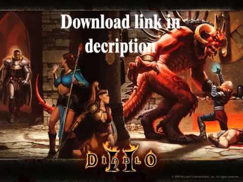 Diablo 2 mobile java game for mobile. Diablo 2 mobile free download.