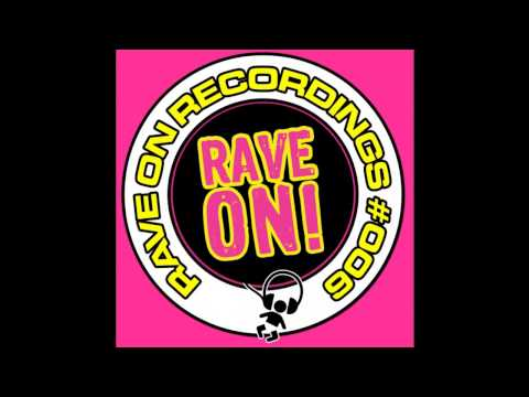 Maxwell - You're Free (Rave On Recordings)