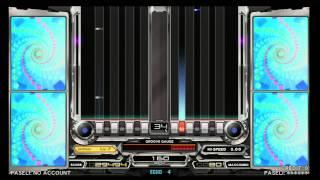 beatmania iidx 22 pendual dp3段
