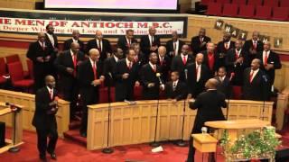 Men of antioch m b c 74th annual 2015 ...
