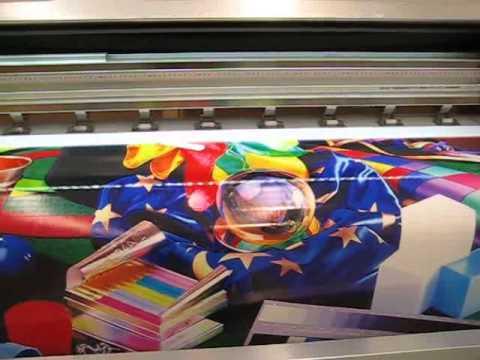 UD Printer: Colombia UD-181LA(2012)