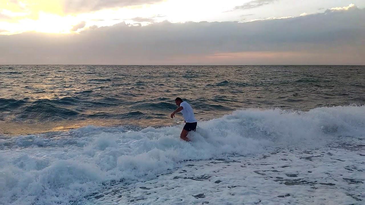 картинки прощание с морем увеличивает объем помещения