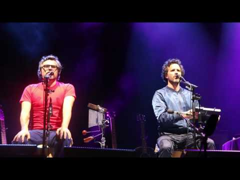 Flight of the Conchords - Too Many Dicks on the Dance Floor - Live