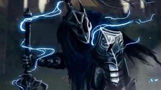 Dark Souls 3 PvP:Artorias Reborn.