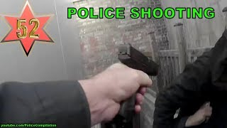 Police shooting criminals, part 52