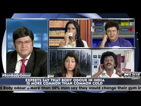 Hoezaay & Suresh Menon BAN Body Odour Uncut Version