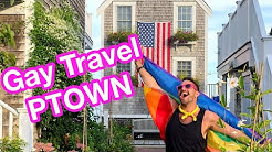 Gay Travel PTOWN