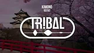 Devoted To God - Kimono