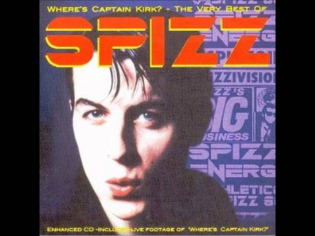Spizz  the very best of