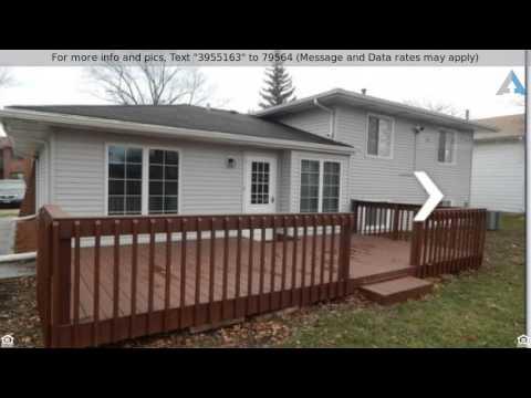 $1,400 - 22534 Pleasant Drive, RICHTON PARK, IL 60471