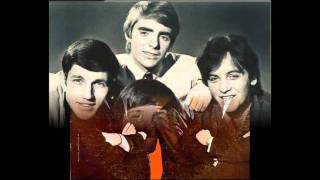 Wayne Fontana &  The Mindbenders - Game Of Love - [STEREO version]