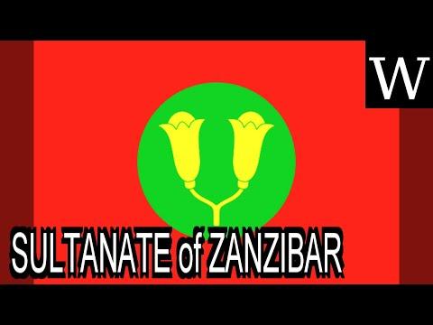 SULTANATE of ZANZIBAR - WikiVidi Documentary