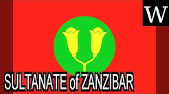 SULTANATE of ZANZIBAR - WikiVidi Documentary