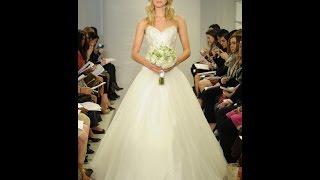 Свадебные платья Весна-Лето 2015 от Theia