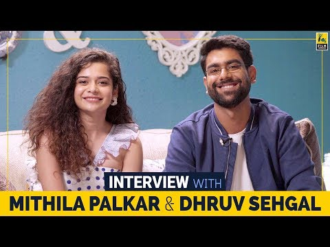 Interview with Mithila Palkar and Dhruv Sehgal | Little Things 2 | Sneha Menon Desai | Netflix