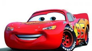 Hoạt hình xe oto - Cuộc chiến của những chiếc xe đua