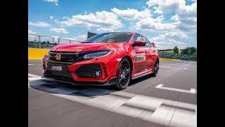Honda Civic Type R Hungaroring FWD record | PistonHeads