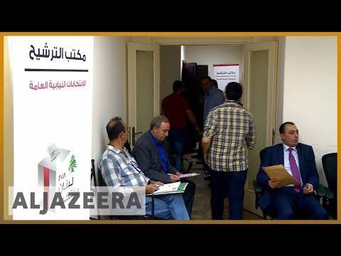 🇱🇧 Lebanon elections: New electoral law draws concern   Al Jazeera English