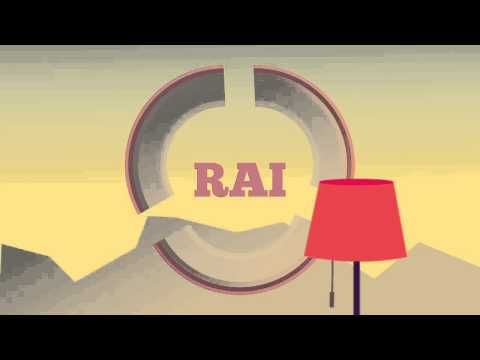 How does Italy's state television RAI work?