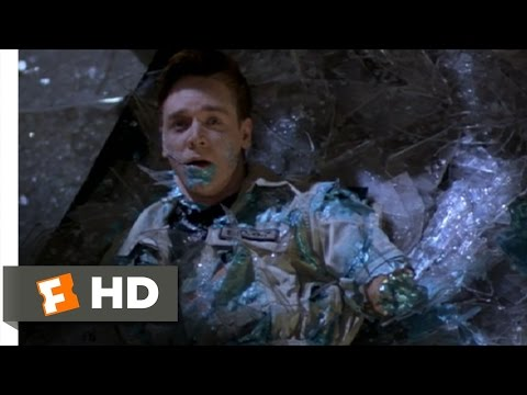 Virtuosity (8/9) Movie CLIP - SID 6.7 Disabled (1995) HD