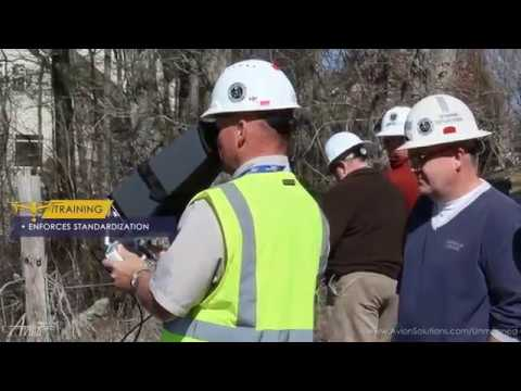 Best Practices For UAS (Drones) In Utility Operations