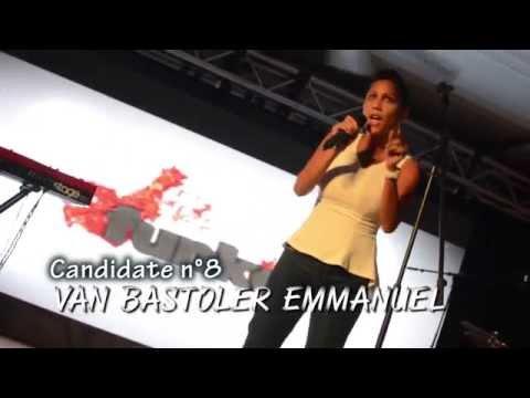 Candidat n°8 : Emmanuelle