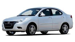 ТагАЗ C10 2011 седан