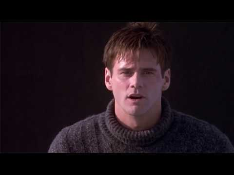 The Truman Show, By Peter Weir (1998) - Ending Scene (with Jim Carrey)