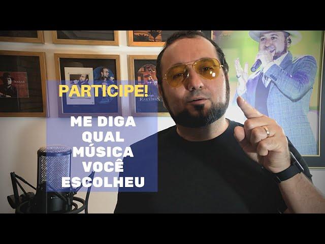 PARTICIPE!!!! INDIQUE UM CLÁSSICO DOS CLÁSSICOS!