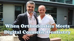 Interview with Sydney Cosmetic Dentist, Dr Angelo Lazaris