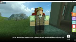 How to get roblox 2017 easter event eggs #3 Lost in Transit Egg
